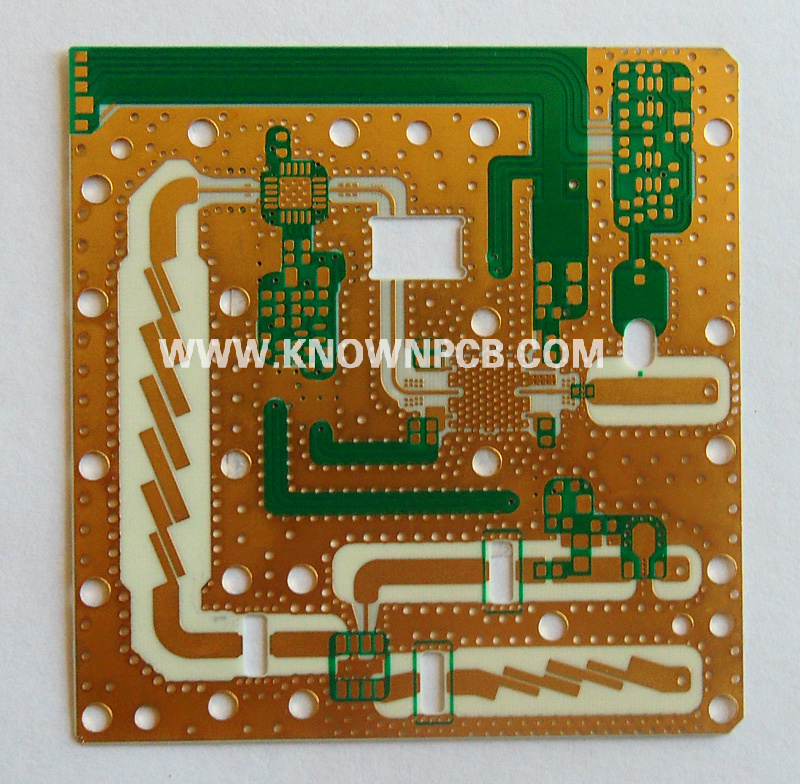2 layers High Frequency Board