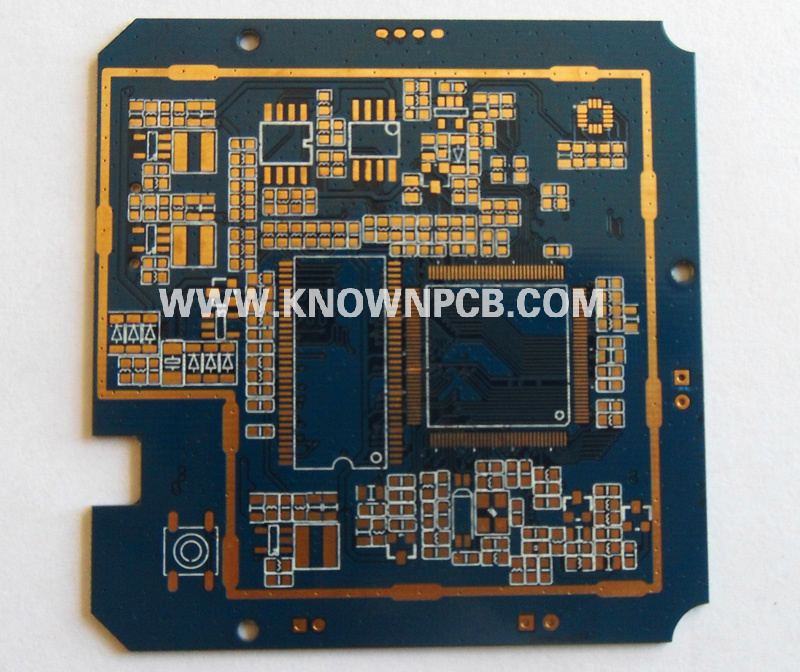 Double-sided Printed Circuit Board