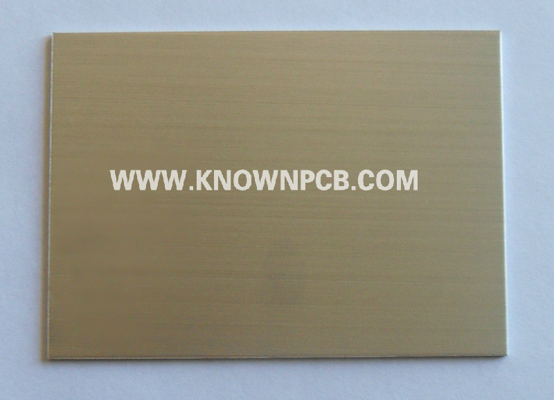 Aluminum Copper Clad Laminate:T-112